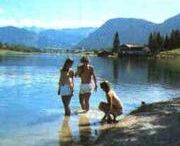 Pillersee - Naturbadegebiet