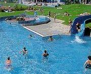 Freizeitanlage der Stadt Althofen