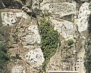 Kriegerdenkmal am Johannesberg