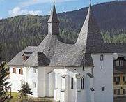 Filialkirche hl. Johannes der Täufer