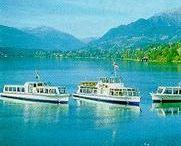 Millstätter See Schiffahrt