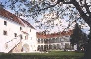 Schloss Harberg