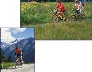 1150 km Radwege