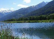 Geschiner See