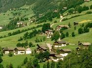 Spazierwege nach Bobojach