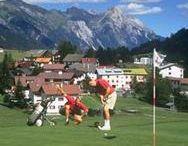 Golfplatz Nasserein