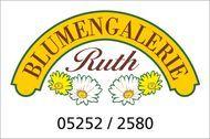 Ruth's flower gallery