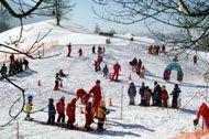 Skilift Mösern-Hinterfeld