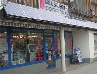Meusburger Elektronik