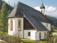 Filialkirche zur Hl. Margaretha