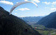 Flyteam OG Paraglider Tandemflüge