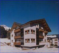 Apart Gabriele Homepage Image # - Apart Gabriele St. Anton am Arlberg