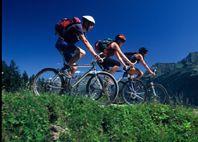 'Mountain-Bike-Szene-Montafon' - Tour 17
