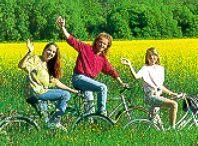 Fahrradverleih Slanar