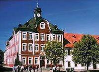 Rathaus Suhl