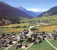 reckingen - Reckingen-Gluringen Wallis