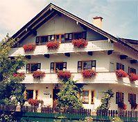 Landhaus Enzian - Landhaus Enzian Bad Toelz