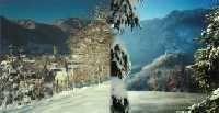 Wintersport - Klaus an der Pyhrnbahn Oberoesterreich