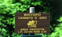 Lago d' Idro-Biotope