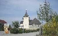 Pfarrkirche Echsenbach - Echsenbach Niederoesterreich