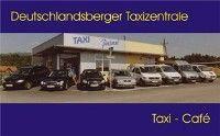 Deutschlandsberger Taxizentrale