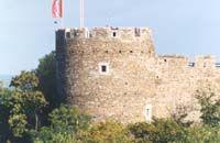 Kanzlerturm