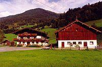 Forsthof Bild # der Willkommensseite - Forsthof Maishofen