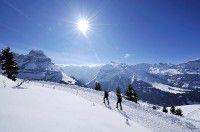 Winterwandern - Engelberg Zentralschweiz