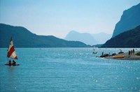lake Molveno  - Molveno Trentino