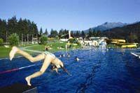 Hinkelsteinbad - Piesendorf Salzburg