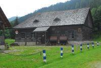 Montanmuseum Holz & Eisen