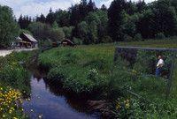 GPS: Schwemmkanal-Schöneben-Hirschbergen (33,7 km)