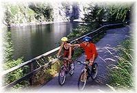 Biken im Gröbminger Land