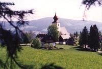 Wallfahrtskirche Maria Osterwitz