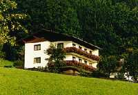 Gästehaus Pfisterer Bild # der Willkommensseite - Gaestehaus Pfisterer Bad Schallerbach