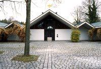 Kloster Karmel Heilig Blut