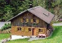 - Haus Reich Bizau