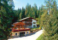 Waldhotel Schlatterberg - Waldhotel Schlatterberg Altenmarkt-Zauchensee