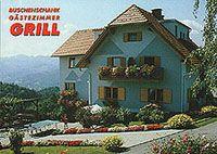 Minigolf Grill