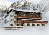 Montfort, Hotel Homepage Image # - Hotel Garni Montfort Lech am Arlberg