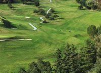 golfschaukel - Burgauberg-Neudauberg Burgenland