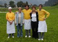 Zillertal Local Specialities