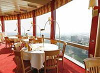 Donauturm Restaurant
