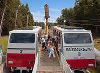 Reißeck-Bergbahnen