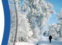 Winterwanderweg Glashüttenweg (5,3 km)