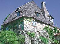 """""""Haus auf dem Stein"""""""