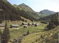 Wanderung St. Nikolai - Tuchmoaralm