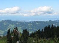 Panoramarundweg Niedere
