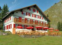 Alpengasthaus Edelweiß