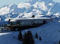 Seilbahn Bezau - Skigebiet Niedere